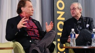 The Evolution Revolution with Ray Kurzweil, Benjamin H. Bratton and Vivienne Ming