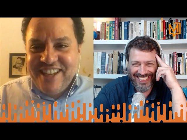Conversas com o Meio: Christian Lynch