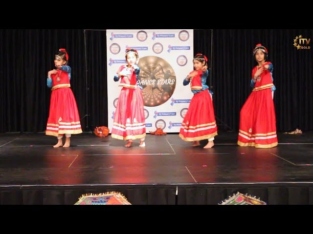 JC Dance Stars 2019 Indian Dance Competition - New Jersey