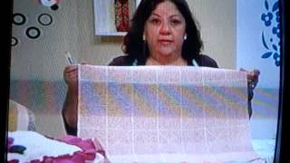 Repeat youtube video DRAPEADO (TECNICAS) 1 DE 2 PARTS