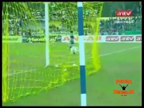 ForzaPersija - ISL: PSMS 3 vs 3 Persija 30 Maret 2012