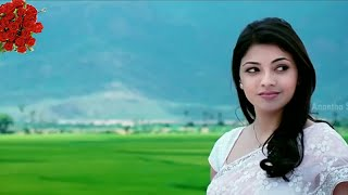 Awesome Whatsapp status video prabhas Kajal Agarwal