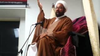 Maulana Sakhawat Hussain Sandralvi