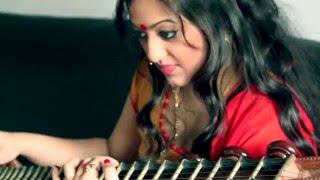 In Lamho Ke Daaman Mein -  Jodha Akbhar: Veena Cover by OliviaT