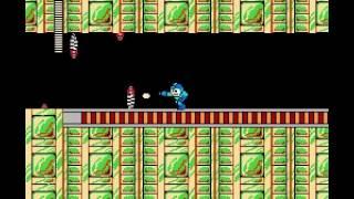 Mega Man 2 - megaman 2 on vizz - User video