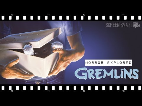 The Art of GREMLINS: How Comedy & Horror Work Together