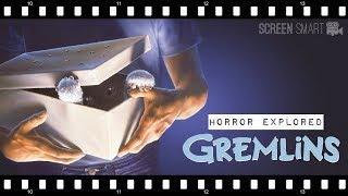 GREMLINS: How Comedy & Horror Work Together