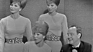 What's My Line? - The McGuire Sisters; Charles Nelson Reilly [panel] (May 3, 1964)