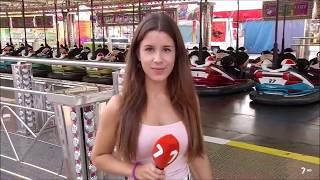 Gambar cover Informativo 7 TV Región de Murcia. Sábado 9 septiembre de 2017.