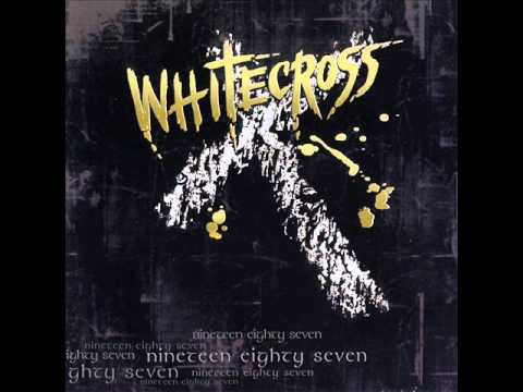 Whitecross - You Will Find It There (Audio)