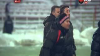 Repeat youtube video CSKA Sofia 0:1 Beroe (Bulgarian league)