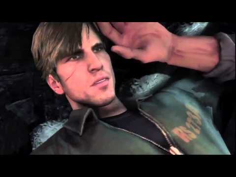 Silent Hill Downpour: Official Gameplay Launch Trailer [HD]