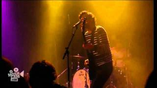 """We Are Scientists """"It's A Hit"""" Live (HD, Official)   Moshcam"""