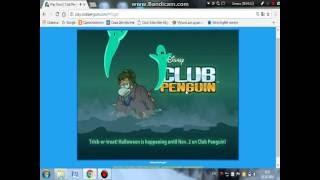 Клуб пингвинов 1 Часть