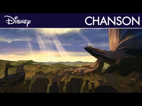 The Lion King - Circle of Life (French version)