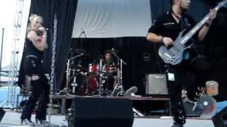 SZIN 2009 - Velvet Seal -  This Tragic Overture