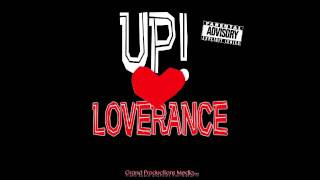 Download LoveRance - Up MP3 song and Music Video