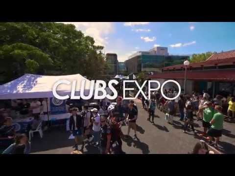 Clubs Expo – Semester One 2017
