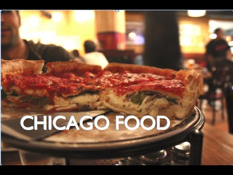 Chicago Food Quest