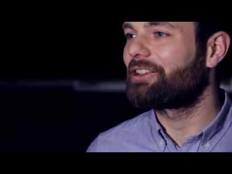 Ich habe eine Axt: Urlaub in den Misantropen YouTube Hörbuch Trailer auf Deutsch