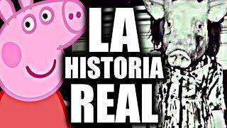 LA HISTORIA REAL DE PEPPA PIG / LA VERDADERA HISTORIA DE PEPPA PIG
