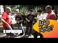 Erramos o dia! Hipnose na Paulista | oHipnólogo