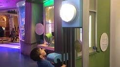 Noah takes over the Miami Children's Museum! Museo de los Niños Miami!