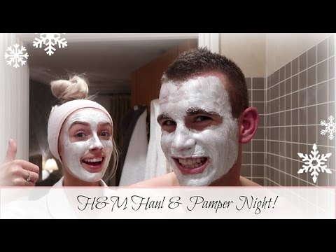 Winter Basics & Home H&M Haul & Dexter gets Blogger Mail!   |   Fashion Mumblr Vlogmas
