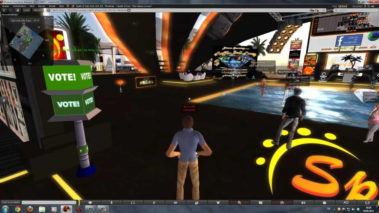Echtes Geld Verdienen Mit Second Life