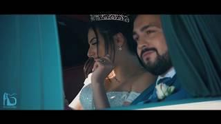 Hayk & Nelly Wedding Day