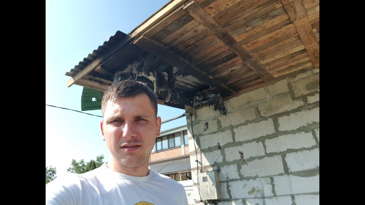 Каркасно тентовые ангары: Сферы применения   www.avrial.ru - YouTube