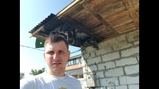 видео Пожарные стволы в Краснодаре