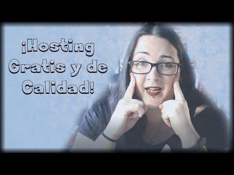 HOSTING GRATIS pero de CALIDAD + REGALO - ¡Entra y descubrelo!