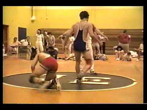 Banfi-88 Freestyle States-Round Robin 2