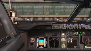 Taxi2Gate's Hamad International Airport (OTHH) (FSX DX10)