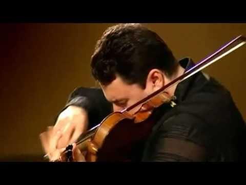 Maxim Vengerov -  Wieniawski Variations Op. 15 (HD)