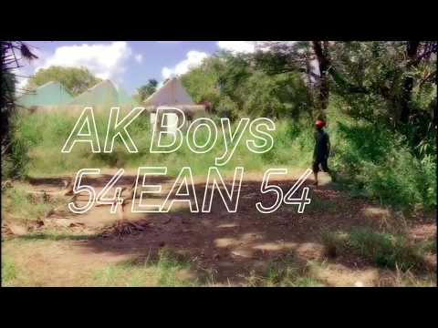 54 EAN 54 song 2018 New Song  AK Boys Creationsignle songbest song aniruth song