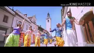 Bharjari/ puttagowri song for what's app status