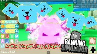 ROBLOX: Dah Pet I'm getting a big dibanning simulator:P