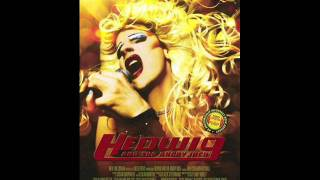 Hedwig and The Angry Inch Movie Soundtrack