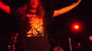 Rigor Mortis - Slow Death Pt 2 - Live 2011