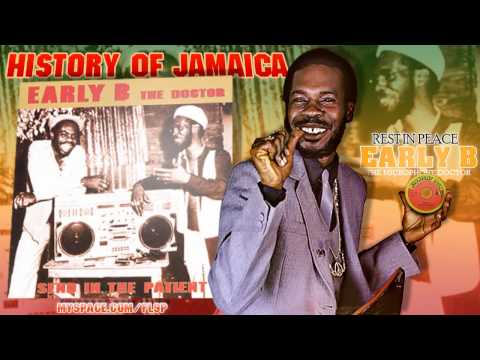 Early B - History of Jamaica