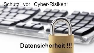 Schutz vor Cyber-Risiken