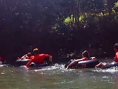 """Just Another Typical Weekend at Antique"" 