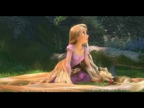 Tangled  2010 F U L L Movie   Walt Disney Movie