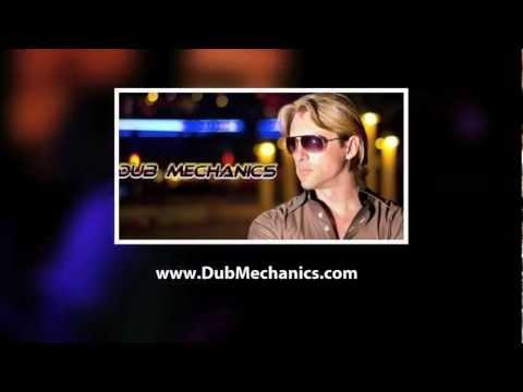 Dub Mechanics @ ECCO Hollywood