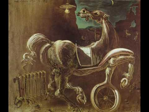 salvador dali paintings 1937 1943 youtube. Black Bedroom Furniture Sets. Home Design Ideas