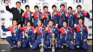 テラハ保田賢也、水球で五輪決め凱旋