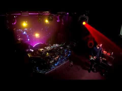 Dj_Trotskiy (Hip-Hop & Trap) и #De_Trigo (Electronica)