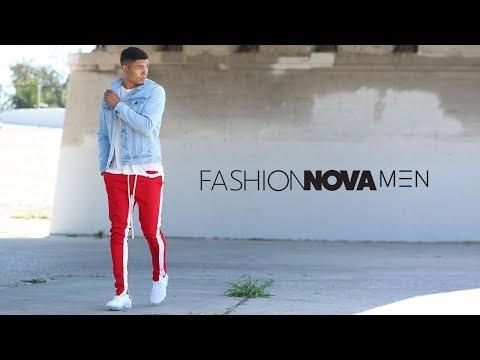 Mens Line Dropping June 12 | FASHION NOVA